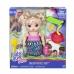 Купить Интерактивная кукла Baby Alive - Малышка хочет есть C0963 Hasbro