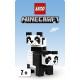Купить Lego Minecraft (Лего Майнкрафт) с доставкой. Лего Майнкрафт купить в интернет магазине.