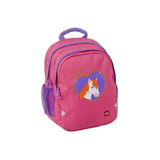 Рюкзак LEGO GIRL HORSE