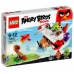 75822 Самолетная атака свинок Lego Angry Birds
