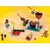 Защита обломков корабля, 70409 lego pirates