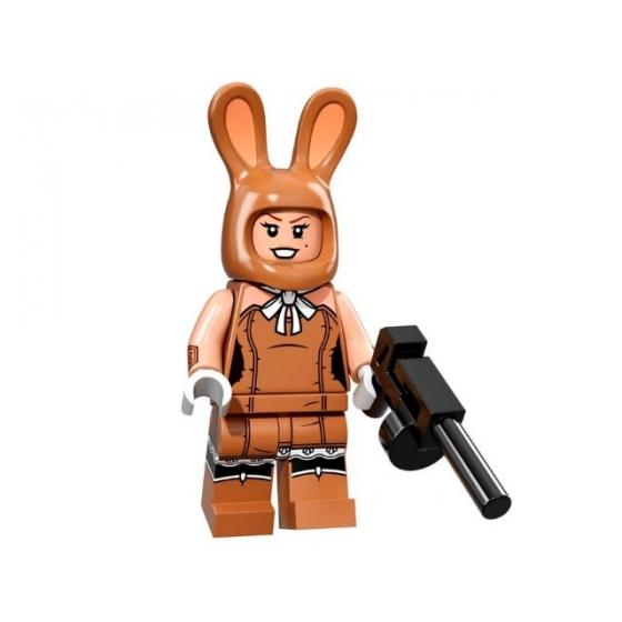 71017 Марч Гарриет Lego Minifigures Batman