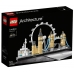 21034 Лондон Lego Architecture