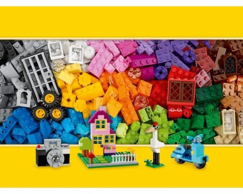 10698 Набор для творчества большого размера lego classic