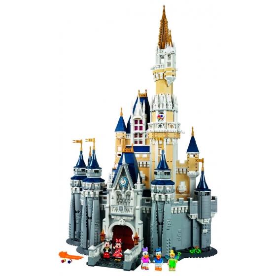 71040 Замок Дисней Lego Disney Exclusive