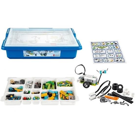 45300 Базовый набор WeDo 2.0 Lego Education