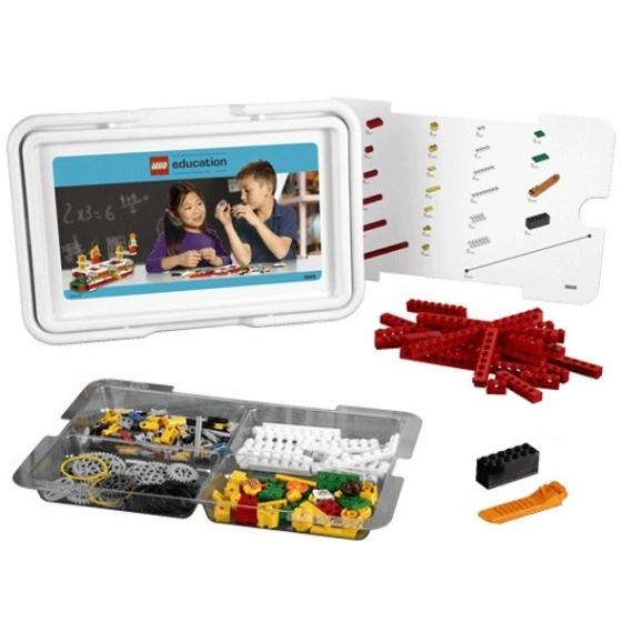 9689 Простые механизмы Lego Education