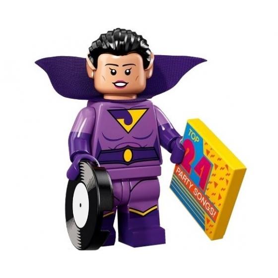 71020 Чудо-близнецы: Джейна Lego Minifigures Batman Movie 2 серия