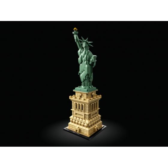 21042 Статуя Свободы Lego Architecture