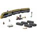 60197 Пассажирский поезд Lego City