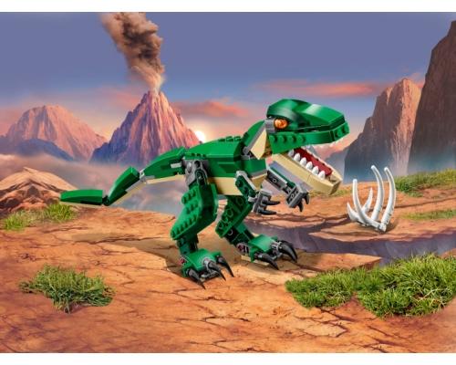 31058 Грозный динозавр Lego Creator