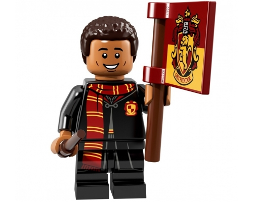 71022 Дин Томас Lego Minifigures Harry Potter