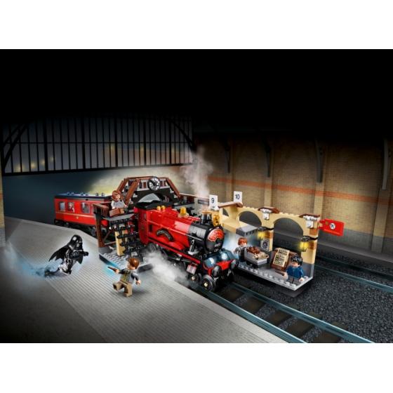 75955 Хогвартс-экспресс Lego Harry Potter