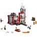 60215 Пожарное депо Lego City