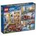 60216 Центральная пожарная станция Lego City