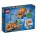 60220 Мусоровоз Lego City
