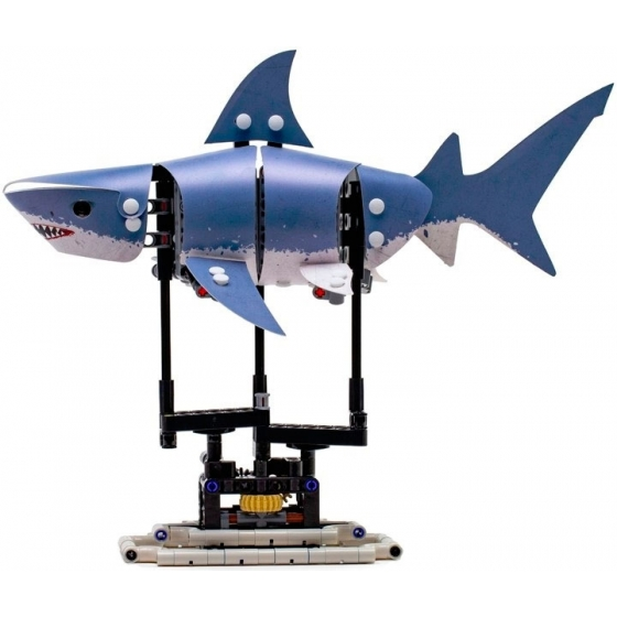 Лего 81001 Акула Lego Forma