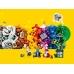 11004 Набор для творчества с окнами Lego Classic