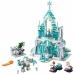 43172 Волшебный ледяной замок Эльзы Lego Disney Princess