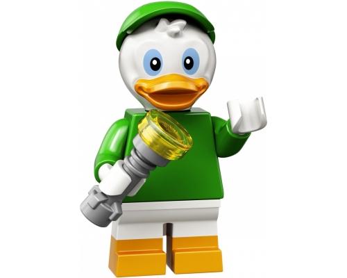 71024 Дилли Lego Minifigures 2 серия
