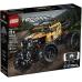 42099 Экстремальный внедорожник 4х4 Lego Technic