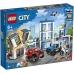 60246 Полицейский участок Lego City