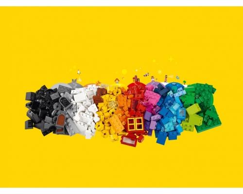 11008 Кубики и домики Lego Classic