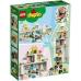 Купить 10929 Модульный игрушечный дом Lego Duplo