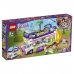 41395 Автобус для друзей Lego Friends