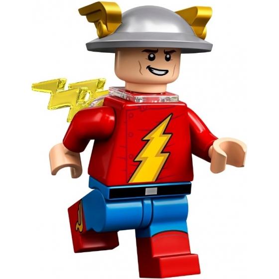 71026 Флэш Lego Minifigures