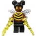71026 Шмель Lego Minifigures