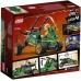 Купить 71700 Тропический внедорожник Lego Ninjago