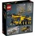 Купить 42108 Мобильный кран Lego Technic