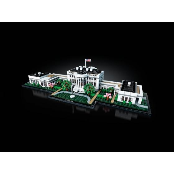 21054 Lego Architecture Белый дом