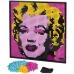 Купить 31197 Lego Art Мэрилин Монро Энди Уорхола