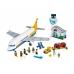 60262 Lego City Пассажирский самолёт