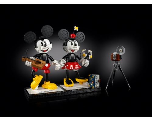 43179 Lego Микки Маус и Минни Маус