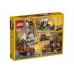 31109 Lego Creator Пиратский корабль