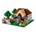 Купить 21161 Lego Minecraft Набор для творчества 3.0