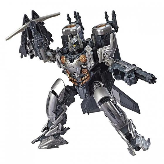 Купить Трансформер Кси Босс коллекционный 26 см. e4181-e0702 Hasbro
