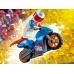 Конструктор LEGO City 60298 Реактивный трюковый мотоцикл