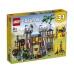 Конструктор LEGO Creator 31120 Средневековый замок