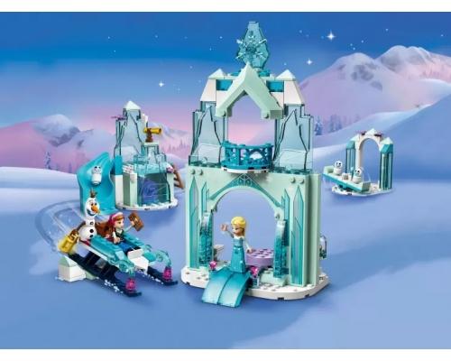 LEGO Disney Princess 43194 Зимняя сказка Анны и Эльзы