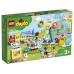 Конструктор LEGO Duplo 10956 Парк развлечений
