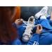 Конструктор LEGO Exclusive 10282 Кроссовок adidas Originals Superstar