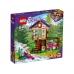 Конструктор LEGO Friends 41679 Домик в лесу