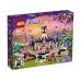 Конструктор LEGO Friends 41685 Американские горки на Волшебной ярмарке