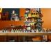 Конструктор LEGO Ninjago 71741 Сады Ниндзяго-Сити