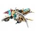 Конструктор LEGO Ninjago 71756 Подводный «Дар Судьбы»
