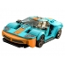 Конструктор LEGO Speed Champions 76905 Ford GT Heritage Edition and Bronco R